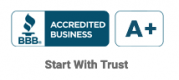 CARCHEX A+ BBB rating