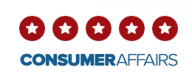 CARCHEX Consumer Affairs 5-star rating